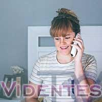 Videntes buenas por teléfono las 24 horas