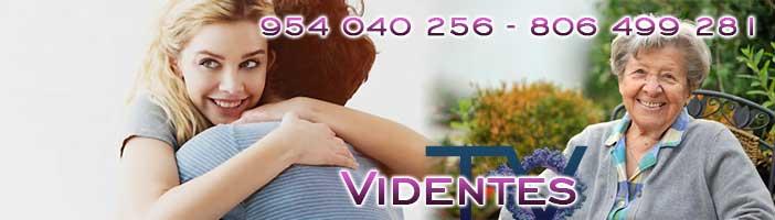 La vidente Almudena desempeña un papel muy importante en el amor