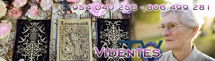 Tarot Valeria médium única