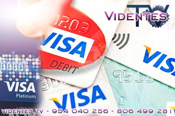 Visa el pago más sólido al momento de consultar el tarot